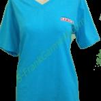 รับผลิตเสื้อยืด(ตัวอย่างที่1)